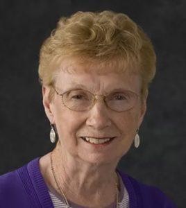 Marie F. Mongan